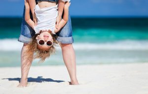 Summertime safety_beach safety tips