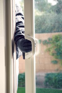 Home Security_Burglary Facts