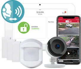 SafeTouch Security Systems | Home and Business Security in