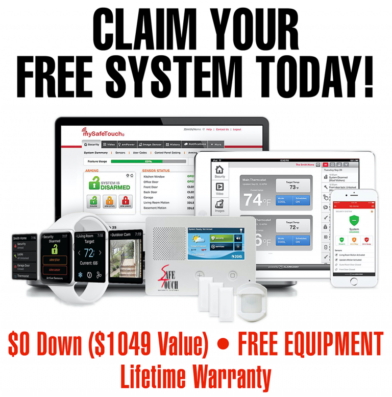 Claim Your Free System Today